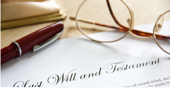Top 5 Reasons You Need a Will